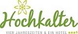 Hotel Hochkalter - Auszubildender Hotelfachmann (m/w)