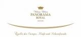 Wellness Schloss Panorama Royal - Masseur (m/w)