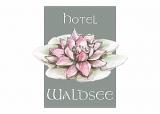 Hotel Waldsee *** - Servicekraft