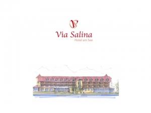 Seehotel Via Salina - Commis de Rang