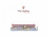 Seehotel Via Salina - Patissier/Konditor