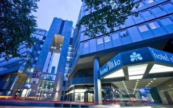 Hotel Nikko Düsseldorf - Sales & Marketing