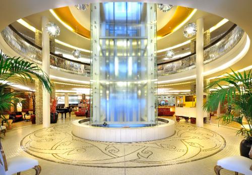 Wolf Hotels GmbH & Co KG - Sales & Marketing