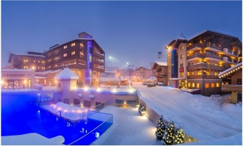 Alpinresort Sport & Spa - Direktion