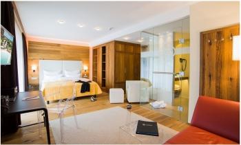 Alpinresort Sport & Spa - Housekeeping