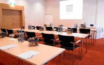 Aqua Dome Tirol Therme Längenfeld - Bankett & Conference