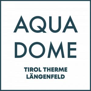 AQUA DOME Tirol Therme Längenfeld GmbH & Co KG - Fitnesstrainer [m/w/d] in Teilzeit