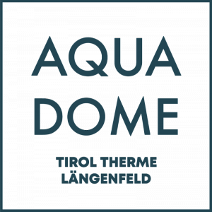 Aqua Dome Tirol Therme Längenfeld - Konditorlehrling