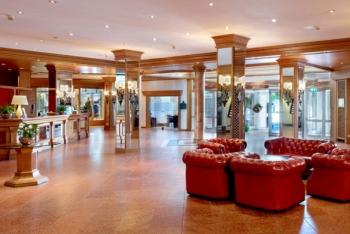 Maximilian Quellness- und Golfhotel - Ausbildungsberufe
