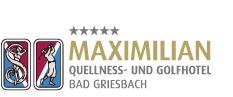 Maximilian Quellness- und Golfhotel - Auszubildende Hotelfachmann/Hotelfachfrau