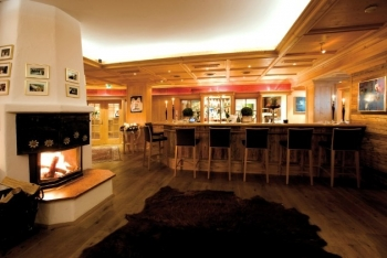 Burg Vital Resort 5* Hotel - Bar