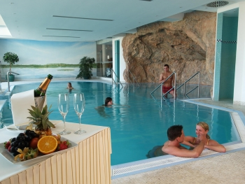 Golfhotel Balmer See - SPA & Entertainment