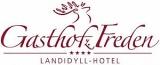 Landidyll Hotel – Gasthof zum Freden - Servicemitarbeiter Vollzeit