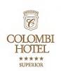 COLOMBI HOTEL - Commis de Cuisine (m/w) für unser Bankett- und Cateringküche