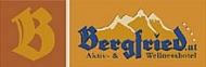 Aktiv- & Wellnesshotel Bergfried**** - Commis de Rang (m/w)
