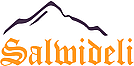 Berggasthaus Salwideli - Frühstück- / Etagenmitarbeiterin