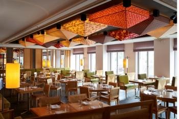 Restaurant Emiko - Service