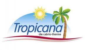 Therme Tropicana - Eintrittskassier/in