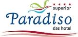 Hotel Paradiso ****s - Rezeptionist