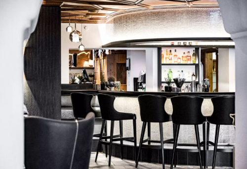 Edelweiss & Gurgl - Bar