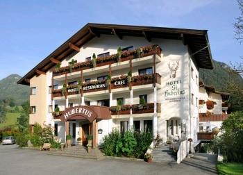 Hotel St.Hubertus - Küche