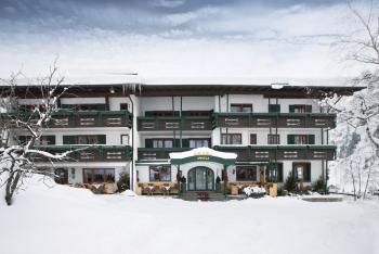Hotel Angela - Küche