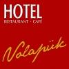 Hotel Volapük - Servicemitarbeiter