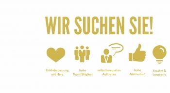 GOLD INN Hotels - Empfangsmitarbeiter (m/w)