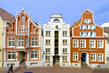 City Partner Hotel Alter Speicher - Ausbildungsberufe