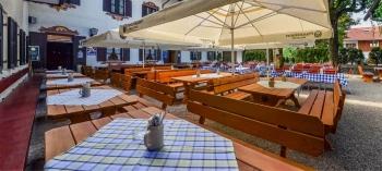 Gasthof Hotel Herzogstand - Service