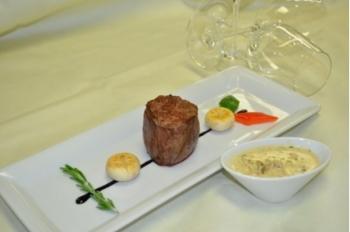 Spa Hotel Zedern Klang - Küche