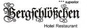 Hotel Bergschlößchen GmbH - Commis de Rang (m/w)
