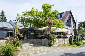 Hotel An der Wasserburg - Front-Office