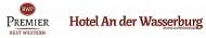Hotel An der Wasserburg - Auszubildender Restaurantfachmann (m/w)