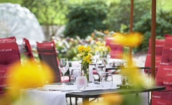 Hotel Therme Bad Teinach - Service