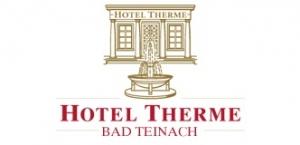 Hotel Therme Bad Teinach - Reinigungskraft - Aushilfe für Wochenende (m/w/d)