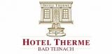 Hotel Therme Bad Teinach - Aushilfe Badeaufsicht / Rettungsschwimmer