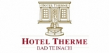 Hotel Therme Bad Teinach - Rezeptionist