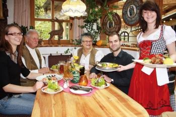 Haslinger Hof - Küche