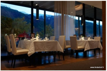 DolceVita Hotel Lindenhof Style & Spa Resort - Service