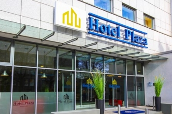Hotel Plaza Hannover - Front-Office