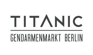 TITANIC Gendarmenmarkt Berlin - Masseur (m/w)
