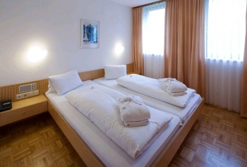 Hotel Widderstein**** - Housekeeping