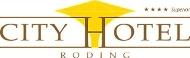 City Hotel Roding GmbH & Co. KG - Servicefachkraft (m/w)