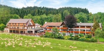 Hotel Grüner Wald****s - Front-Office