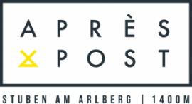 APRES POST HOTEL GMBH**** - Österreich