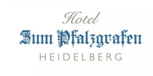 Hotel Zum Pfalzgrafen - Rezeption1