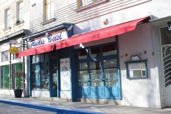 Rudis Beisl - Küche