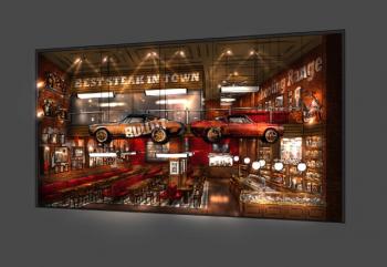 """""""the Garage"""" - Bar"""
