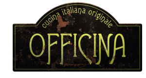 Gastronomia Officina - Officina_Servicekraft (m/w)